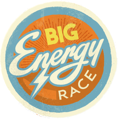 Big Energy Race